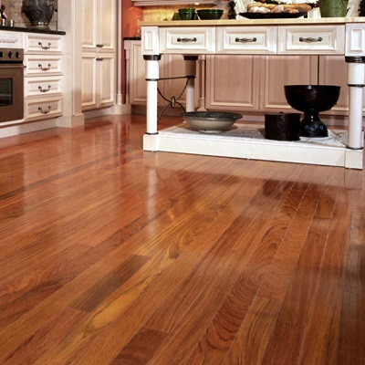 MW Prefinished Hardwood Flooring